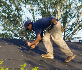 Best Roof Repairs in Virginia